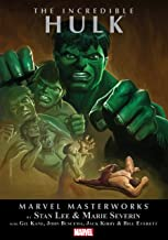 Incredible Hulk Masterworks Vol. 3 (Incredible Hulk (1962-1999))