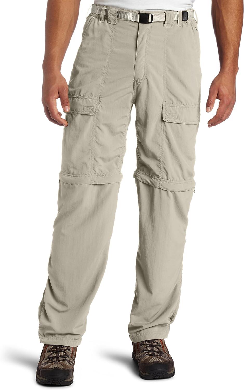 White Sierra Trail 32Inch Inseam Congreenible Pant
