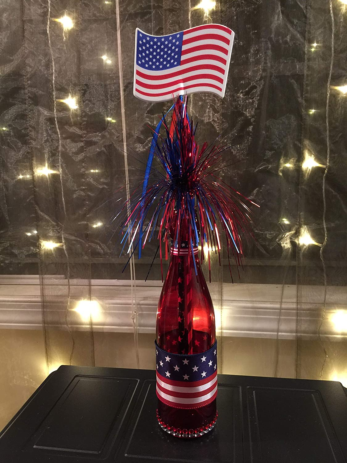 Max 75% OFF America's Year-end gift Independence Collection: Red