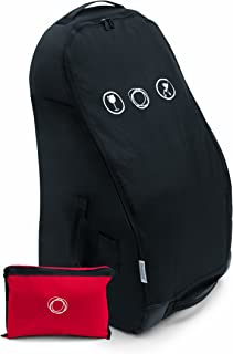 Bugaboo Compact Transport Bag, Black (Discontinued by Manufacturer)