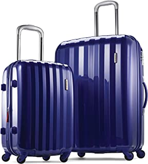 Samsonite Prism 2-Piece Hardside Spinner (20 28) Luggage Set 630a9a781935e