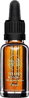 Vitamina K2 Líquido 100 g Vegan Gotas - Menaquinone-7 (MK-7) (50 ml / 1500 gotas veganas)