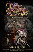 the dark crystal comic