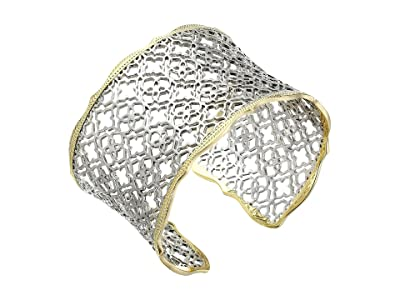 Kendra Scott Candice Bracelet (Mixed Gold/Rhodium) Bracelet