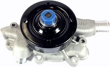 OAW CR3041 Engine Water Pump for 93-98 Jeep Grand Cherokee & 93-03 Dodge Dakota Durango RAM Pickup 3.9L 5.2L 5.9L