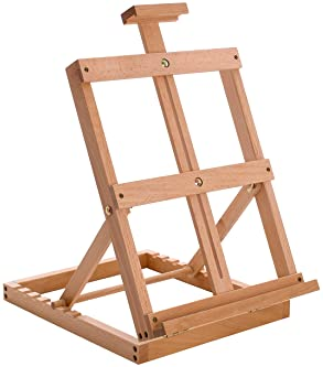 Explore Tabletop Easels For Painting Amazon Com