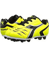 Diadora Kids - Capitano MD Jr Soccer (Toddler/Little Kid/Big Kid)