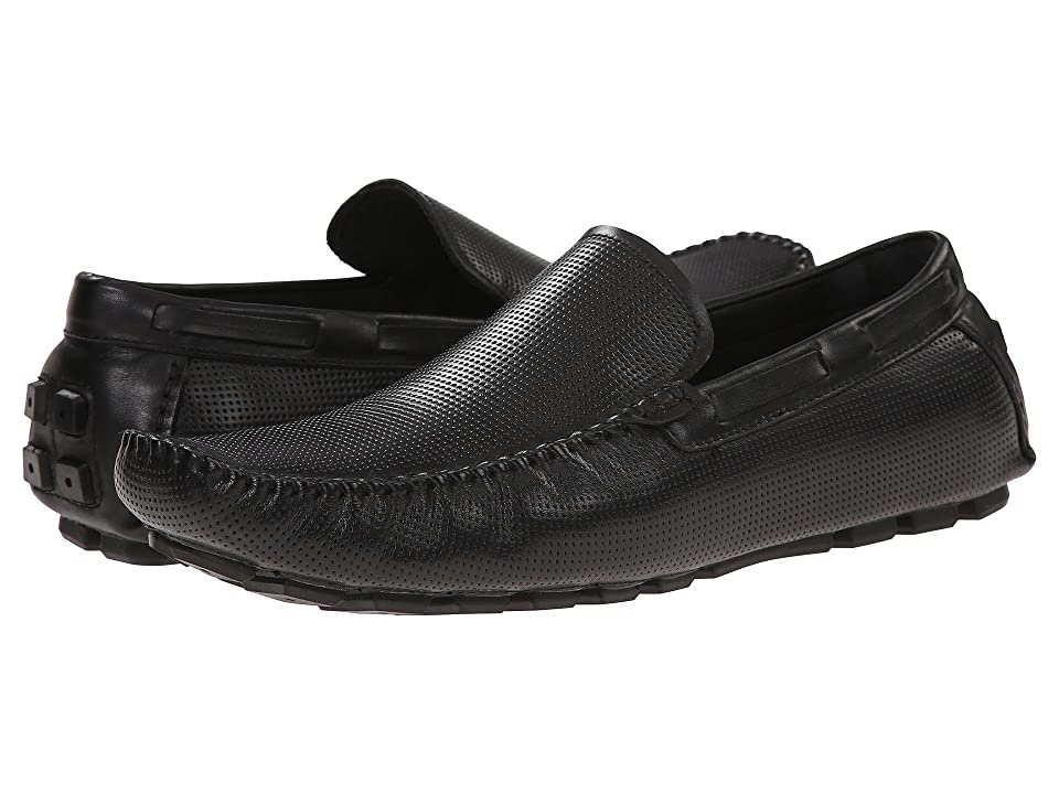 Kenneth Cole New York On the Hour (Black) Men