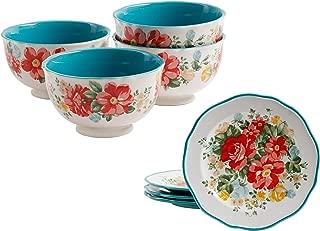The Pioneer Woman Vintage Floral 8.5