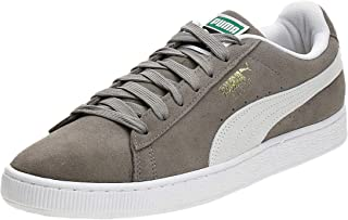 PUMA Suede Classic+ Unisex-adult Sneakers