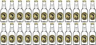 24 Flaschen Orginal Thomas Henry Tonic Water a 0,2L in der Glas Flasche inc.3.60€ MEHRWEG Pfand