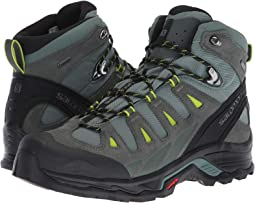 New Old Boots (Salomon Quest 4D 2) – Walks with Olly