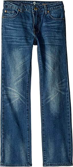 Standard Stretch Denim Jeans in Superstition (Big Kids)