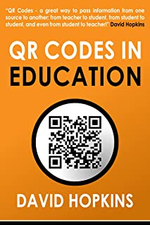 QR Codes in Education (English Edition)