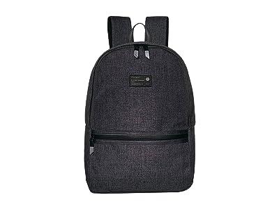 HEX Logic Backpack (Grey Woven) Backpack Bags