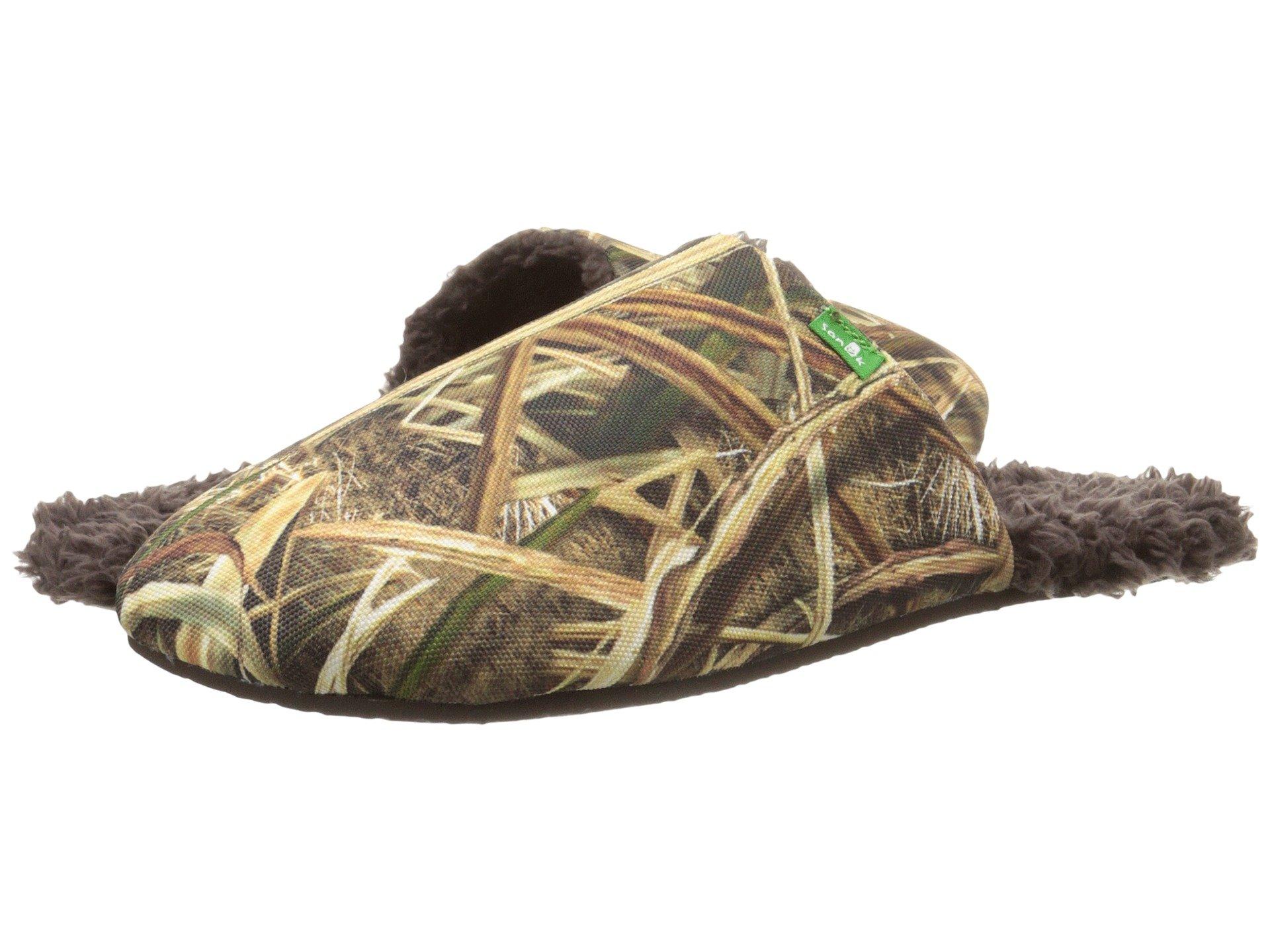 Zapatos de Descanso para Hombre Sanuk Half Dome Blades  + Sanuk en VeoyCompro.net