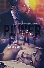 Power Play (Camassia Cove Universe Book 8)