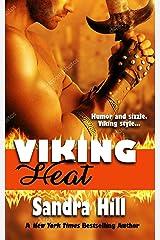 Viking Heat: Viking Navy SEALs, Book 6 Kindle Edition