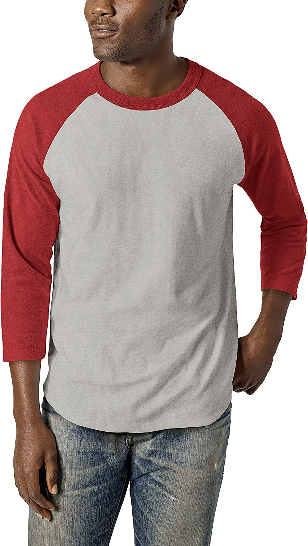 Our shop most popular Mens Premium Dual Blend Baseball Mesa Mall Raglan T Jersey 4 Shir 3 Sleeve