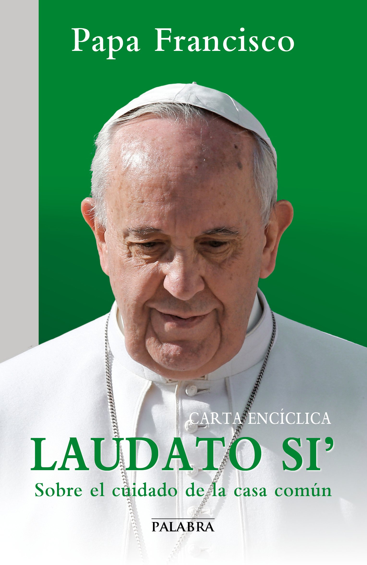 Image OfLaudato Si' (Documentos MC)