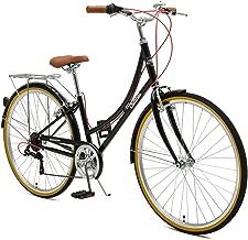 public 7 speed bike