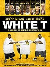 white t the movie