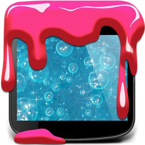 Kawaii Slime Wallpaper - 4K Offline Wallpapers And Backgrounds