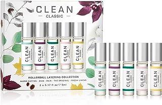 CLEAN CLASSIC Bestselling Eau de Parfum Gift Set...