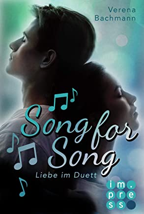 Song for Song Liebe i Duett Step by Step by Verena Bachmann