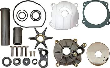 Evinrude Johnson 200, 225, 250, 275, 300 V6, V8 Water Pump Kit Replaces 5001595