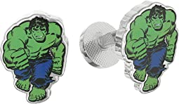 Cufflinks Inc. - Hulk Action Cufflinks
