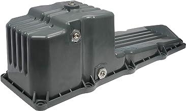 Dorman 264-5002 Engine Oil Pan for Select Trucks