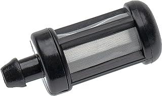 vhbw Filtro de Combustible Compatible con Stihl 050, 051, 056, 070, 075, 076, 090, FS 200 Herramienta de jardinería por ej. Motosierra, desbrozadora