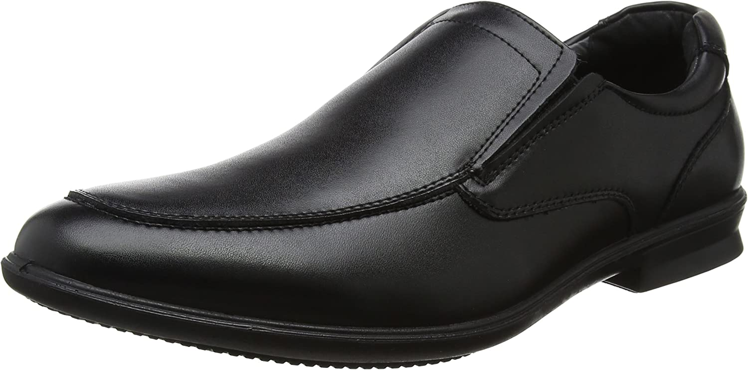 Hush Puppies Men's Cale Slip on Loafers