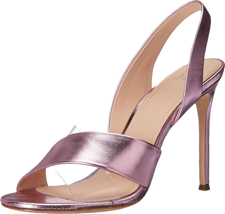Pour Pour Pour La Victoire Kvinnor Elly Heeled Sandal  handla online idag