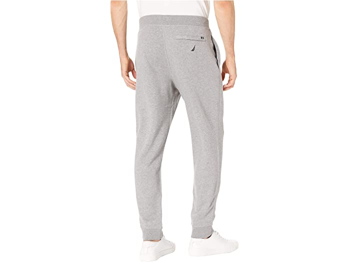Nautica Knit Pants W/ Rib Cuff - Men Clothing