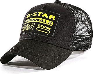 G-Star D14816 - Gorra de béisbol, Color Negro: Amazon.es: Ropa y ...