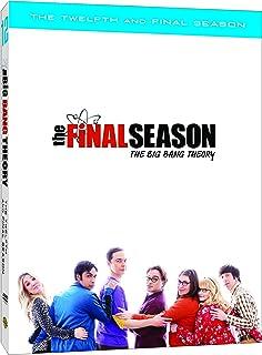 The Big Bang Theory: The Twelfth and Final Season