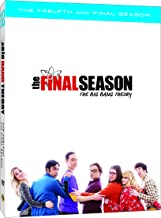 The Big Bang Theory: Season 12 (DVD)