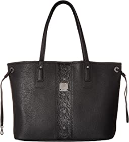 Liz Reversible Medium Shopper