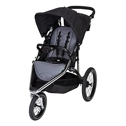 Baby Trend Falcon Jogger Stroller - Budget-Friendly Pick