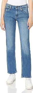 s.Oliver Q/S Designed Women's 510.10.109.26.180.2103975 Jeans, 56Z7, W34L32