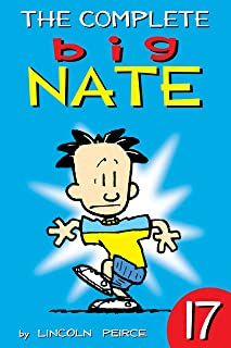 The Complete Big Nate: #17 (AMP! Comics for Kids) (English Edition)