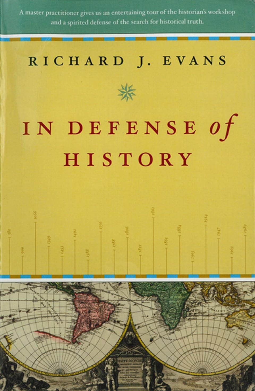 ぴかぴかライオンチャップIn Defense of History (English Edition)