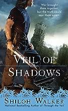 Veil of Shadows (A Veil Novel Book 2)