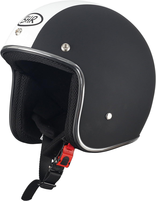 Casco de Moto Abierto para scooter