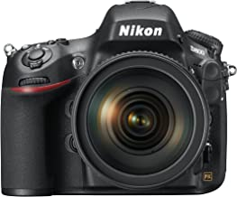 Nikon D800 36.3 MP CMOS FX-Format Digital SLR Camera (Body Only) (OLD MODEL)