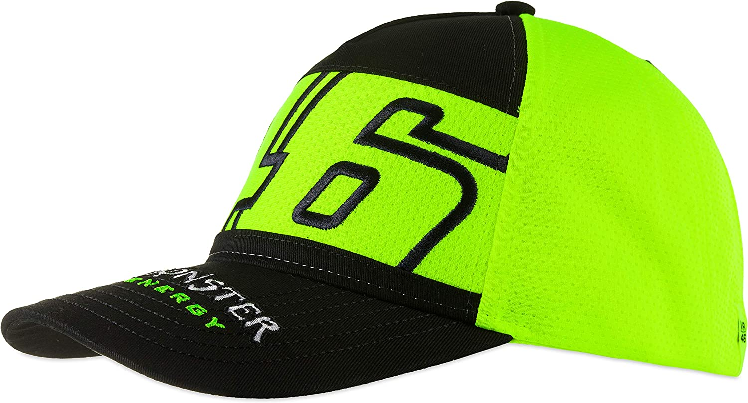 Valentino Rossi Capppellino free shipping Monster Collection Dual Today's only