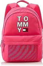 Tommy Hilfiger Unisex Kinder Th Kids Tommy Backpack Tasche, 12x39x30 centimeters