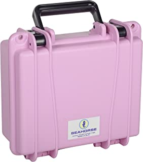 featured product Seahorse SE300,PK Protective Equipment Cases (Pink)